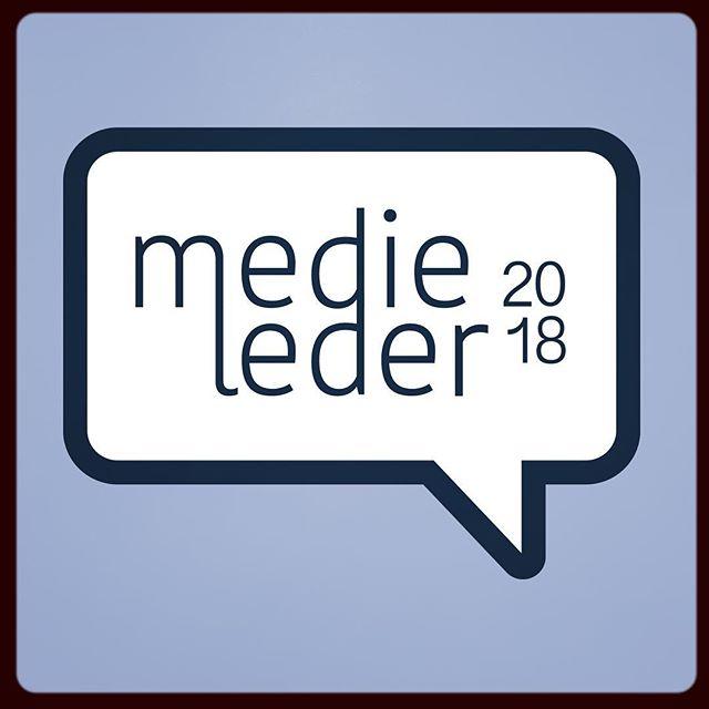 Drøyt to måneder til #medieleder18 i Bergen. Vi gleder oss til vårens viktigste møteplass for redaktører!