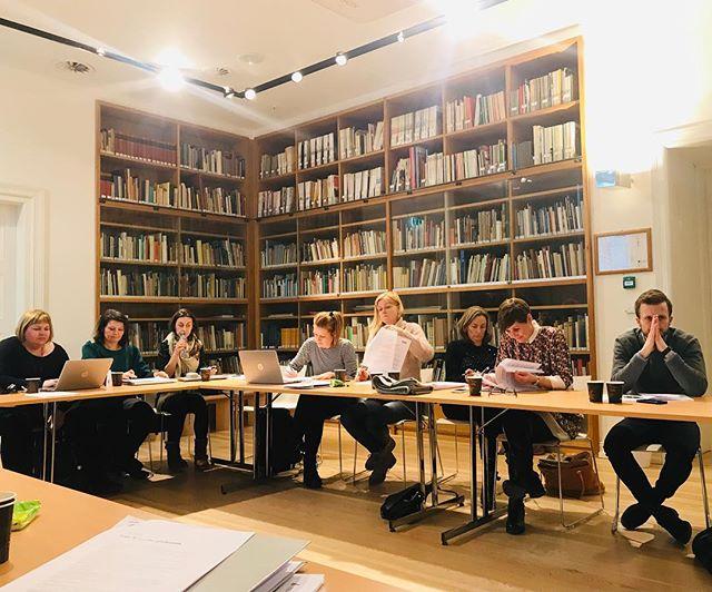 Hvert år i starten av februar oppsummerer vi medierettssaker i Norge og Europa. #redaktørliv #advokatliv