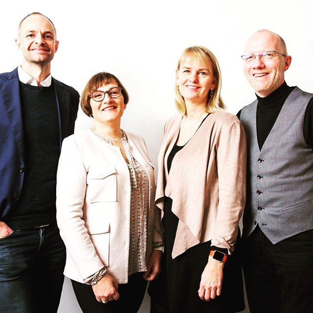 #medieleder17 tar en tur til Trondheim neste år og feirer Norges eldste avis @adresseavisen Konferansen blir 13. juni. Påmeldingen starter over nyt...