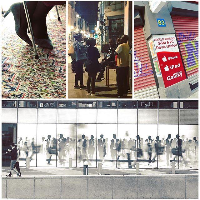 Ta et bilde i Brussels gater som forteller noe om medieutviklingen framover, utfordret vi styret vårt på strategiseminar tidligere i høst. Disse fi...