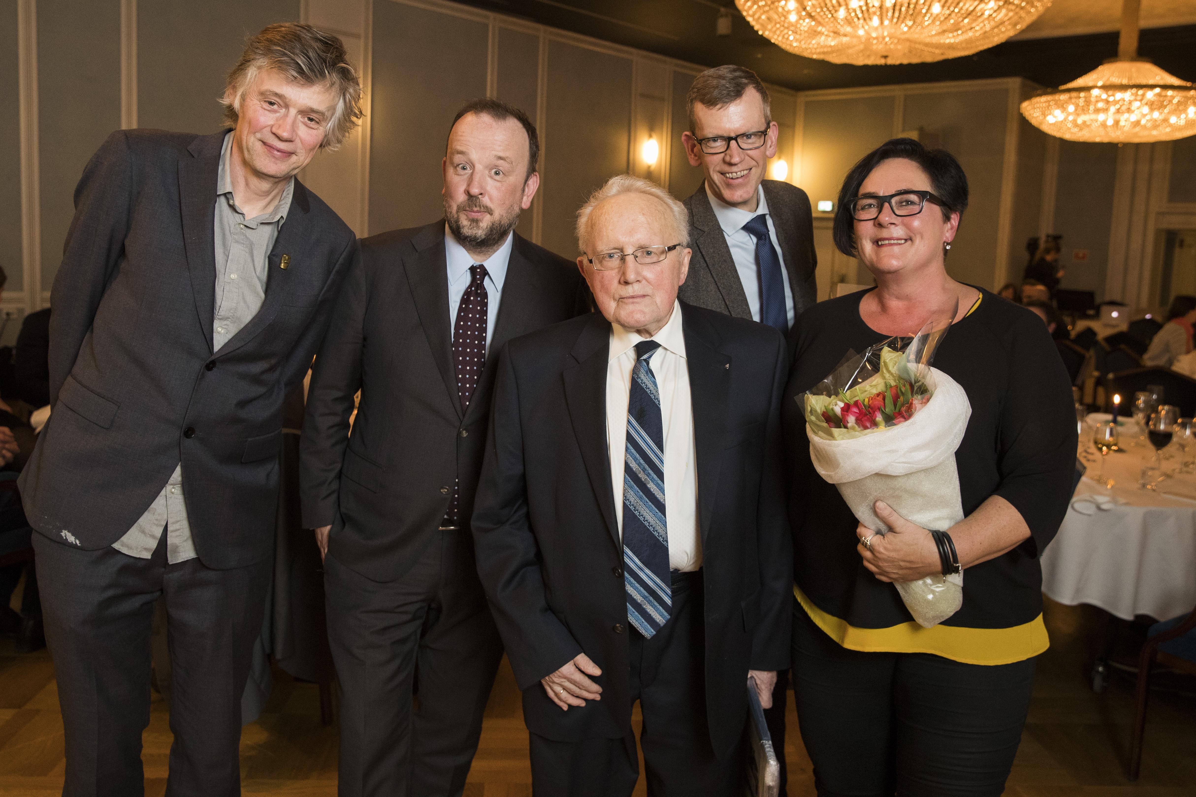 eb297a64 Her er årets redaktører i Oslo og Akershus